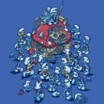 Blue-Horde-TShirt_image2-520x523