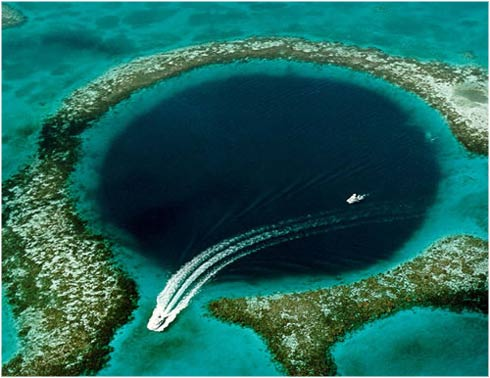 Fosa de las Marianas: así se ve el lugar más profundo del océano