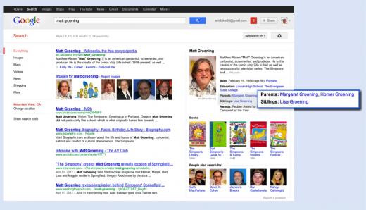 Google busca revolucionar los buscadores.. (3/3)